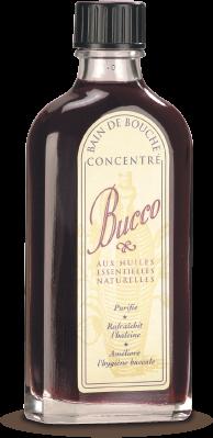Bain de bouche bucco for Bain de bouche antiseptique maison